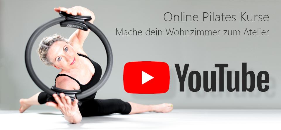 Youtube Veranstaltungen